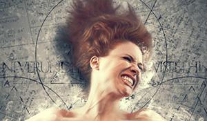 Anhedonic Rage